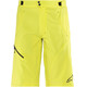 Alpinestars Pathfinder Base Cycling Shorts Men yellow